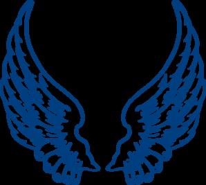 bbb angel wings clip art junk gypsy house pinterest angel rh pinterest com free angel wings clipart free angel wings clipart