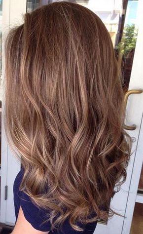 35 Light Brown Hair Color Ideas 2017 | Light brown hair colors ...
