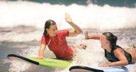 Surfin' a Sydney
