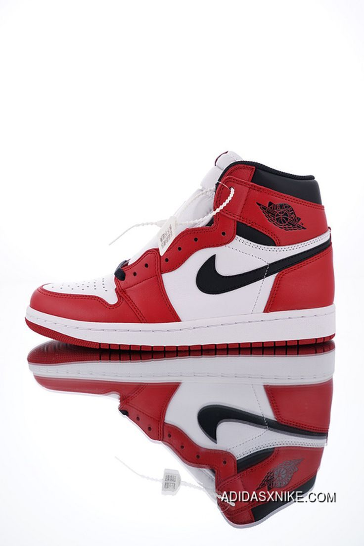 Men Shoes Get Version Nike Air Jordan 1 Retro High Og High All