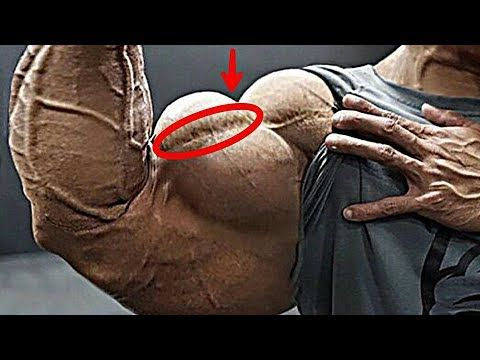 the biggest biceps in bodybuilding world  compilation