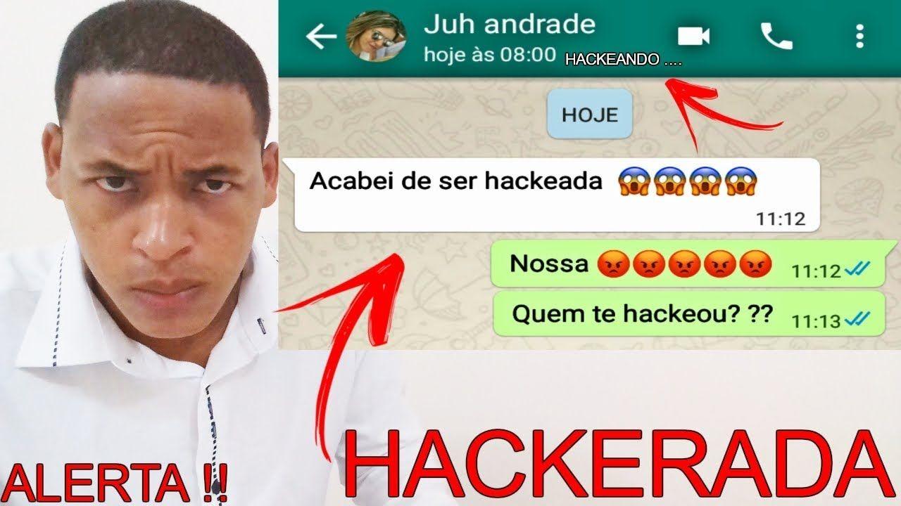 Top Investiga Como Hackear O Whatsapp A Distancia Como Clonar