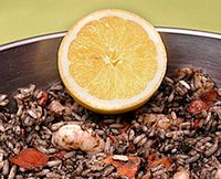 Seafood Paella   La Cucina Rustica Recipes
