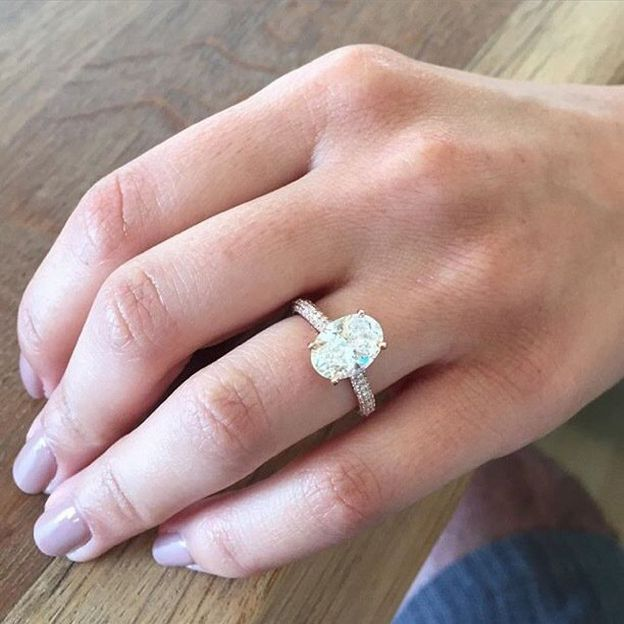Coolest 50 Chelsea Houska Rings for Make Happy Wedding Chelsea
