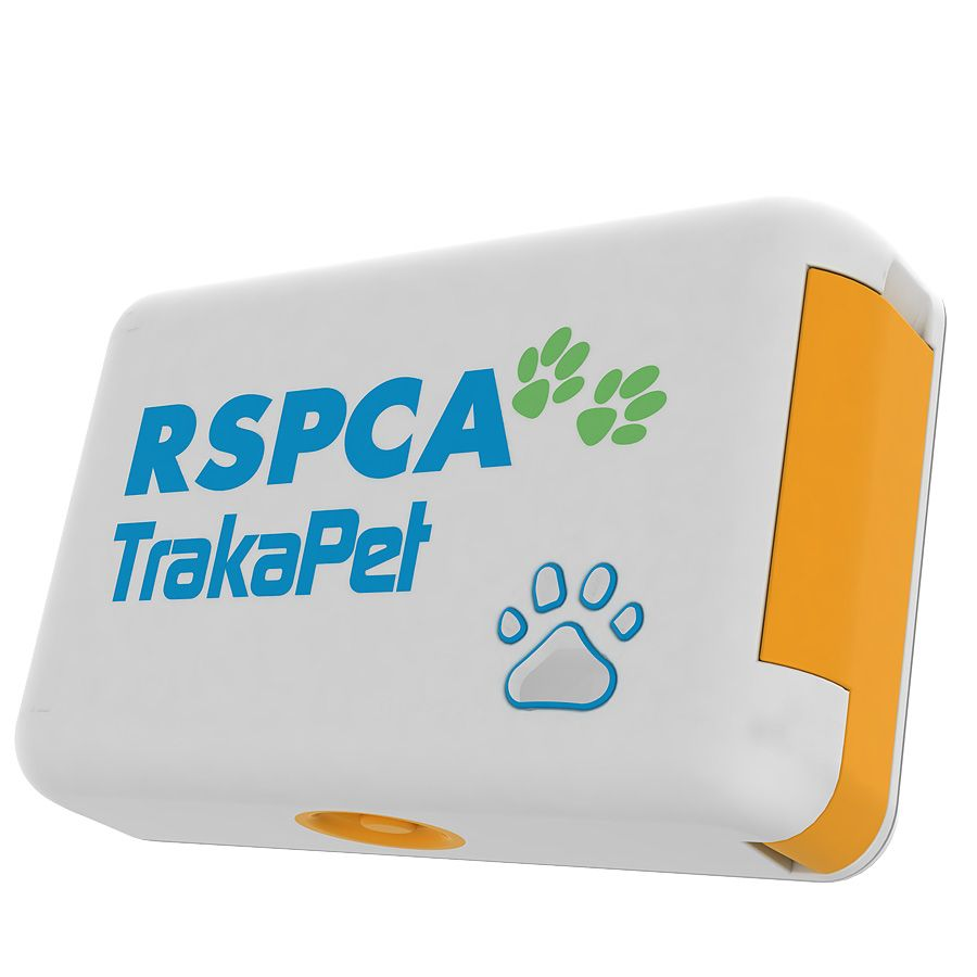 Rspca World For Pets Rspca Trakapet Gps For Australian Conditions 50mm X 30mm X 15mm Online Pet Supplies Pet Warehouse Pet Shop