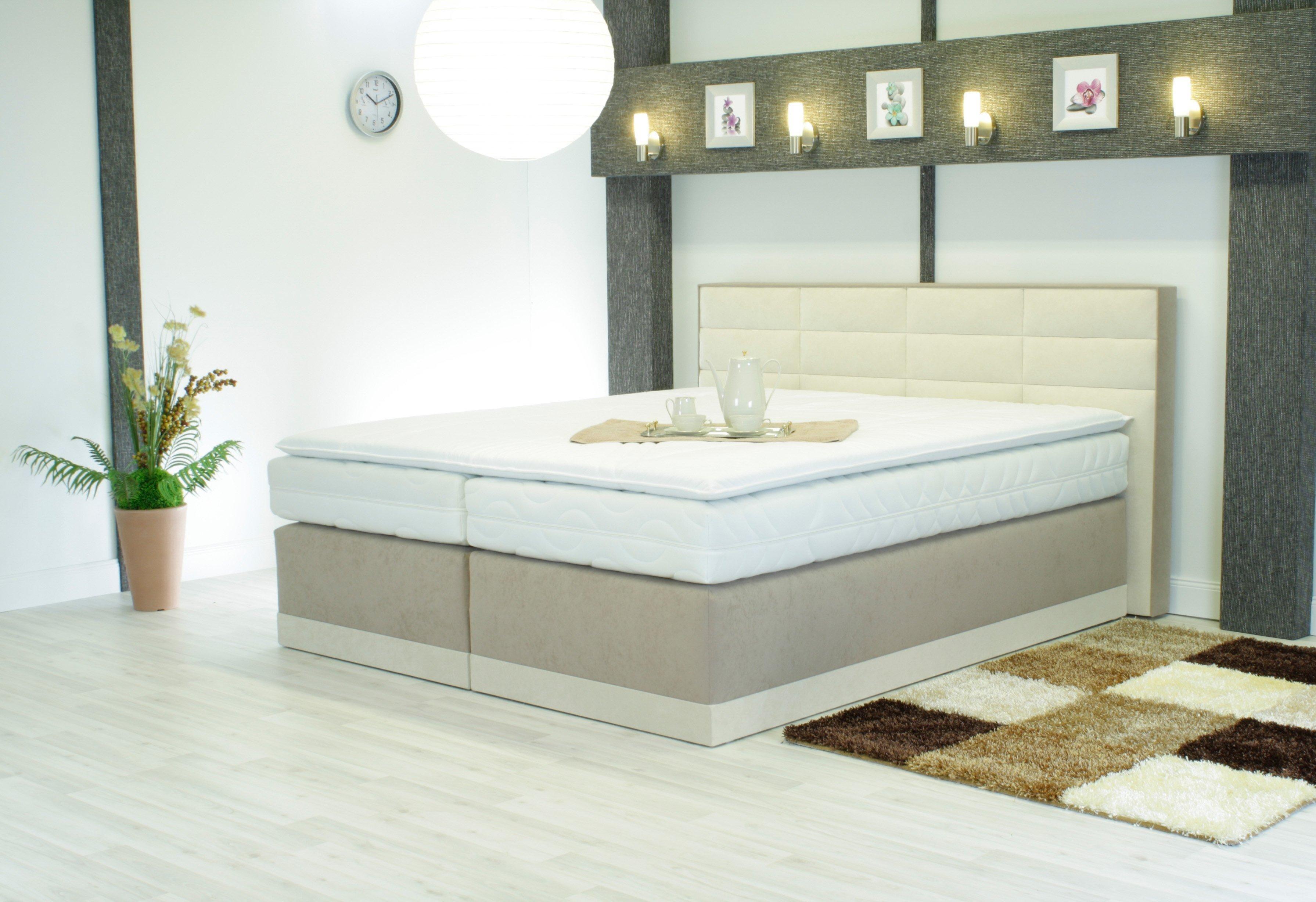 Westfalia Schlafkomfort Topper Raumgewicht 35 Futon Ideen Bett Und Matratze Couch