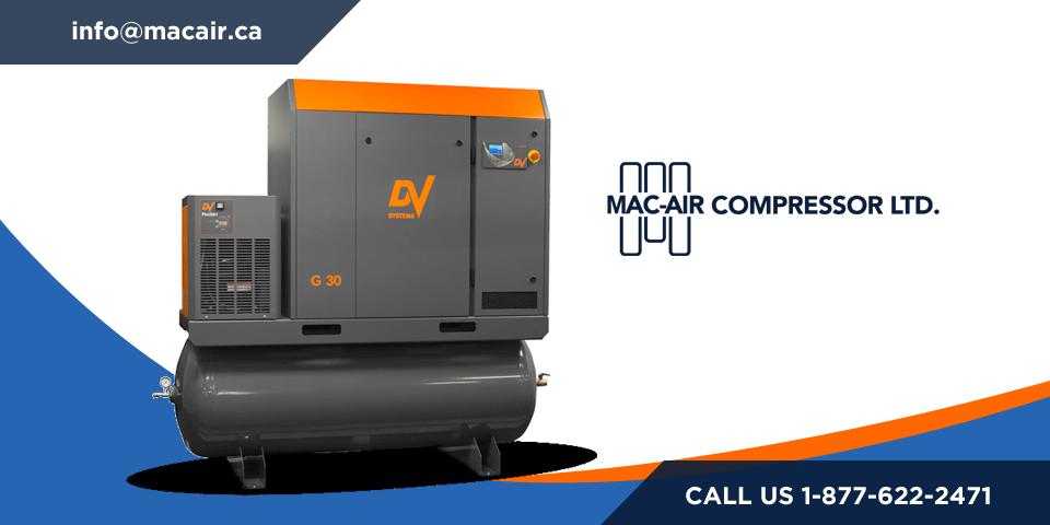 MacAir Rotary... Air compressor, Gas compressor, Rotary
