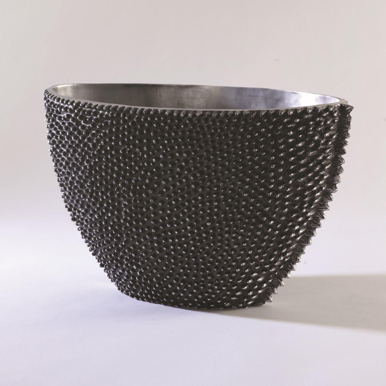 Jack Oval Vase | Decorative bowls, Bowl, Natural home decor