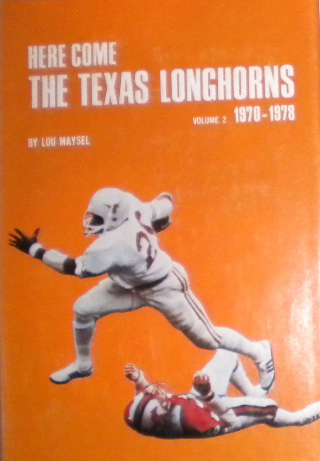 Southwest Conference Football Bibliography Texas