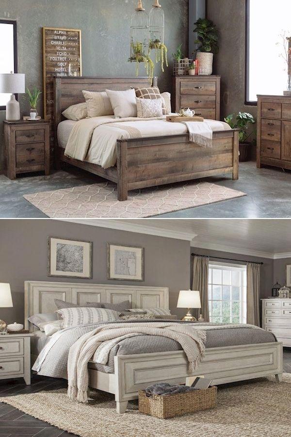 Beech Bedroom Furniture White Bed Set Furniture