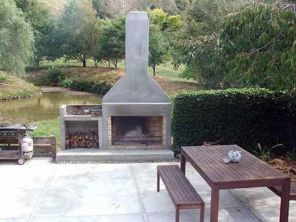 stucco fireplaces. Stucco Patio Fireplaces Design Ideas  Creative