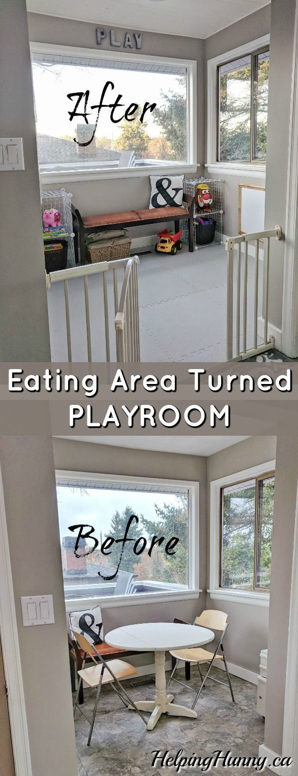 Not sure what to do with your tiny eating area Turn it into the perfect little   Home Remodeling Tips  Tricks