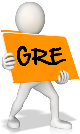 Gre one month study schedule