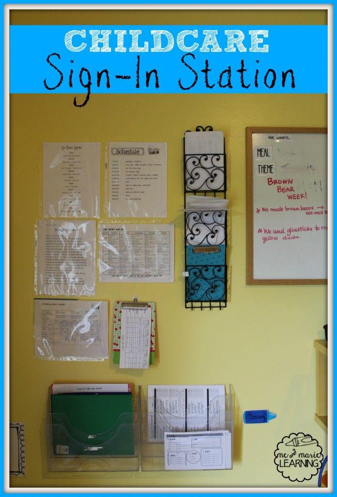 Home Office Organization Ideas Mom