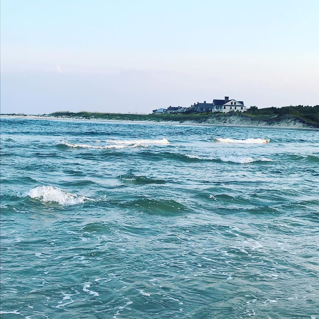 Pawleys Island Beach: Catch Waves In Pawleys Island, SC