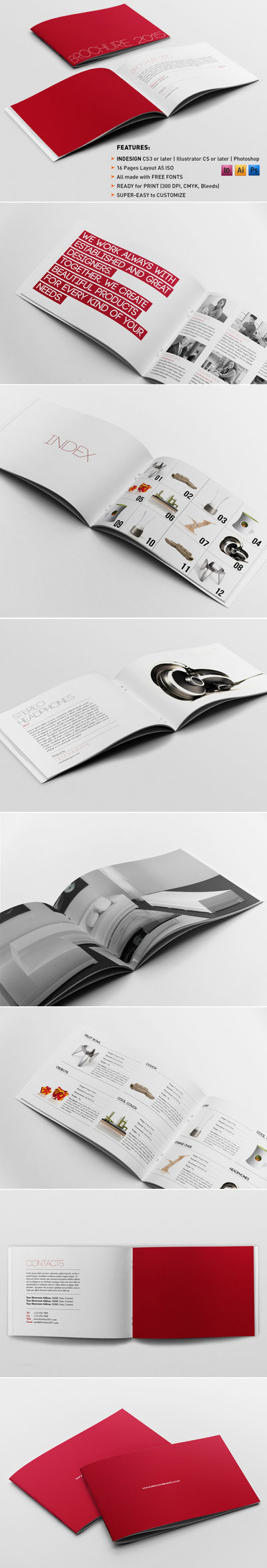 Pin de Cecily | The Paper Curator en Layout | Pinterest