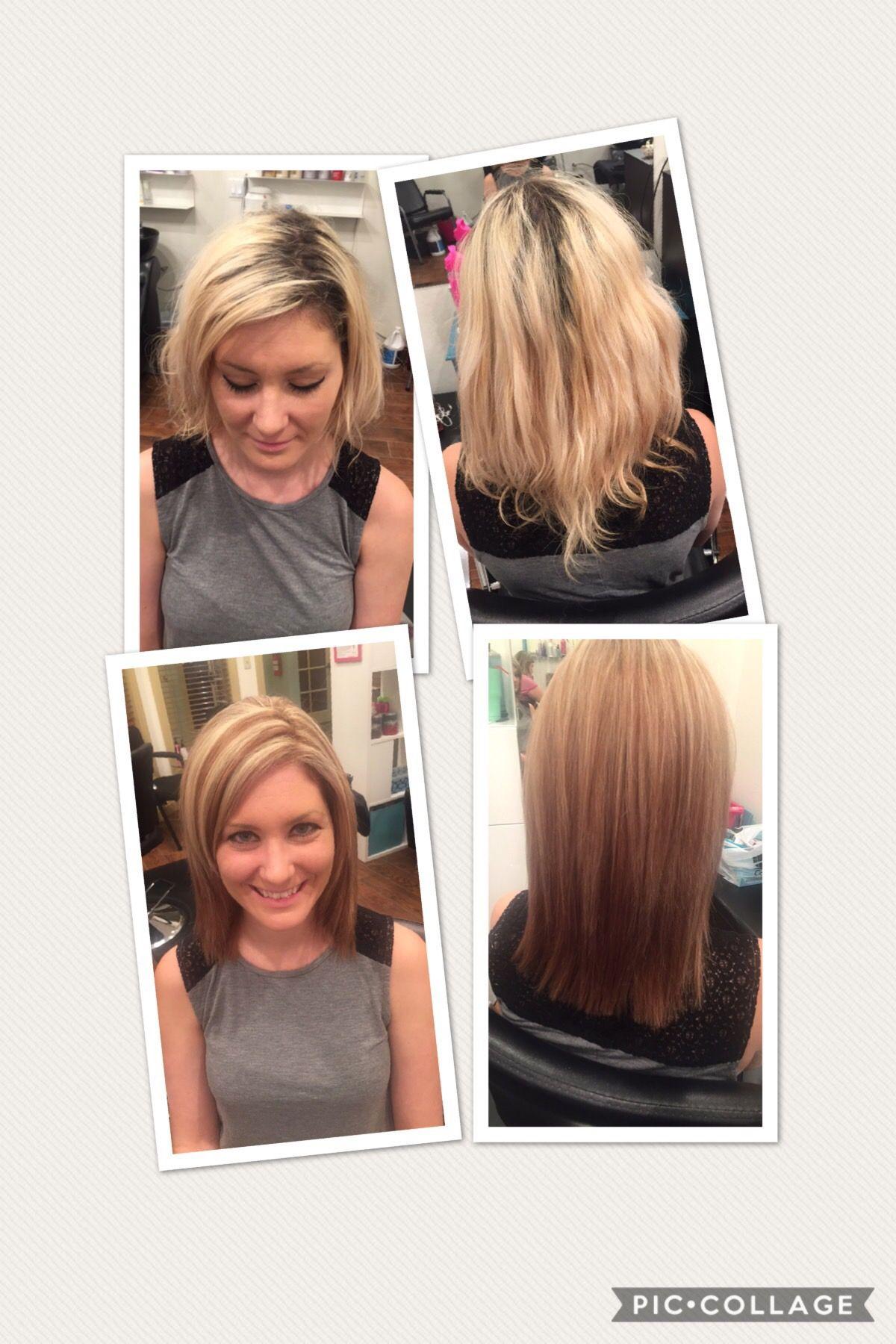 26++ Bleach blonde to light brown hair ideas