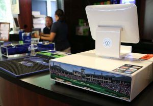 PGA Golf Tournament Tees up APG Cash Drawers for Second Year