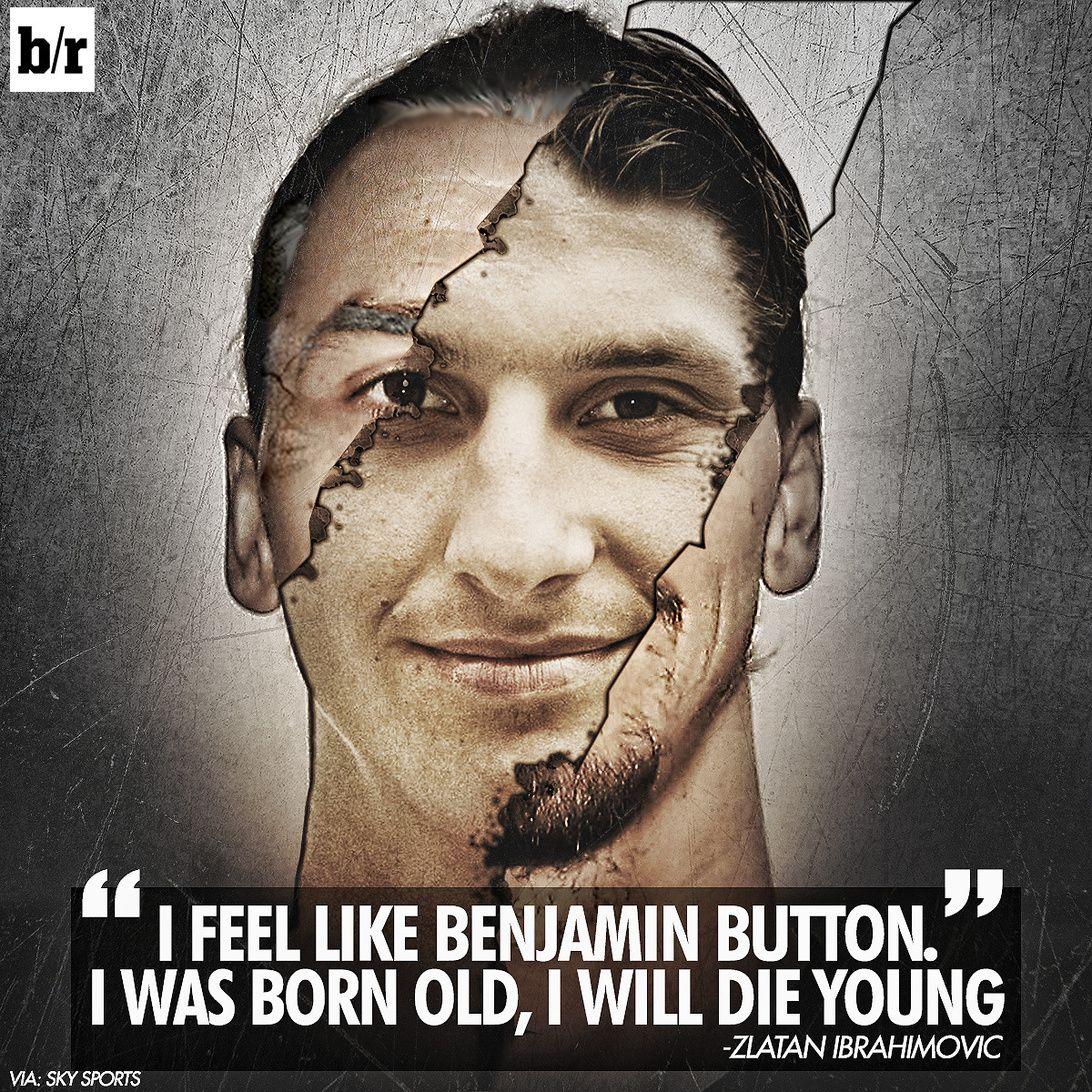 Zlatan Ibrahimovic Tumblr Ibrahimovic Zlatan Ibrahimovic Inspirational Soccer Quotes