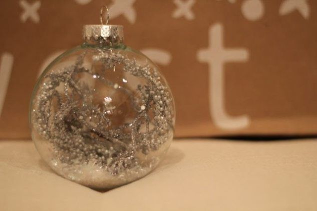 How to Make Your Own Christmas Ornaments (They Make Great ...