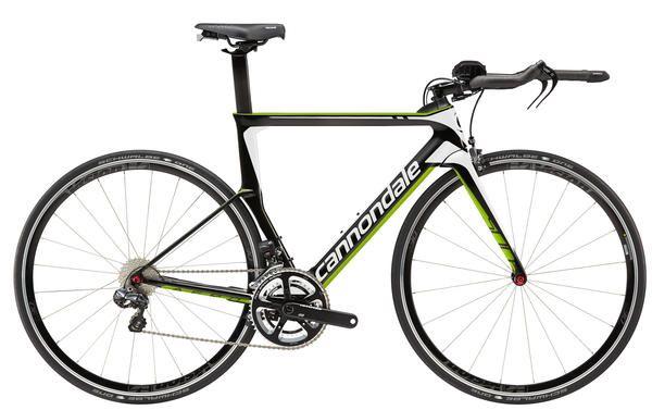 Cannondale Slice Ultegra Di2 - Bike Masters AZ & Bikes Direct AZ