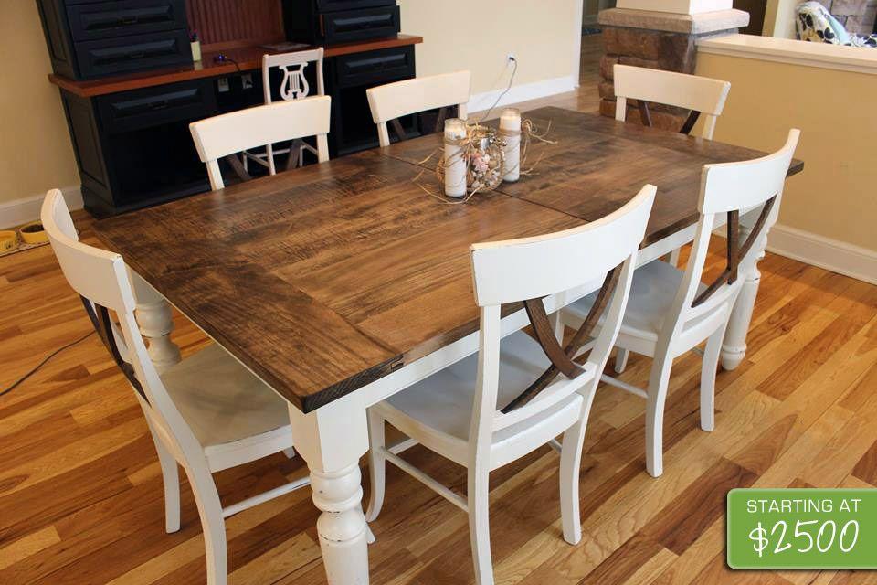 19++ Small farmhouse dining set Tips