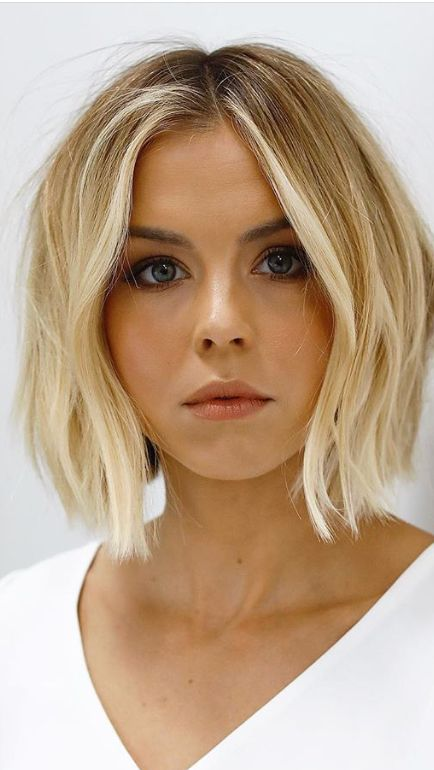 Pin By Vanessa Jakob On Getting The Hair Did Thick Hair Styles Wavy Bob Hairstyles Human Hair Wigs