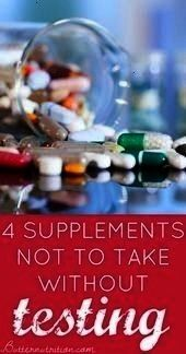 Supplements To AvoidAvoidBuyer Beware 4 Supplements To AvoidAvoid Krill Oil A Viable Source of Omega 3 Fatty Acids  Stone Soup  June 2014 Mine is at the bulging stage fro...