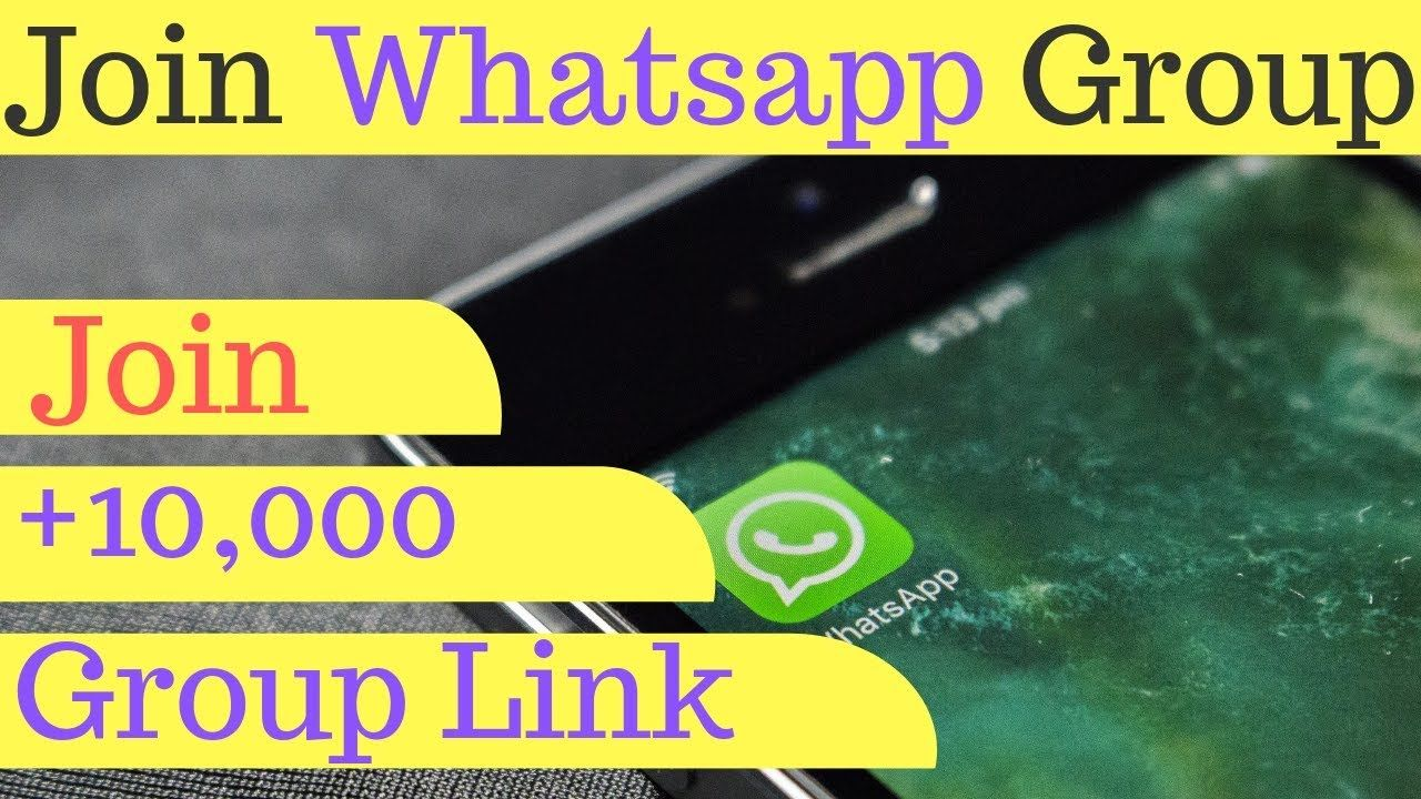 10000 New Whatsapp Group Link App, Join Unlimited whatsapp Group