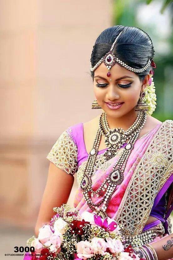 South indian bride | Indian muslim bride