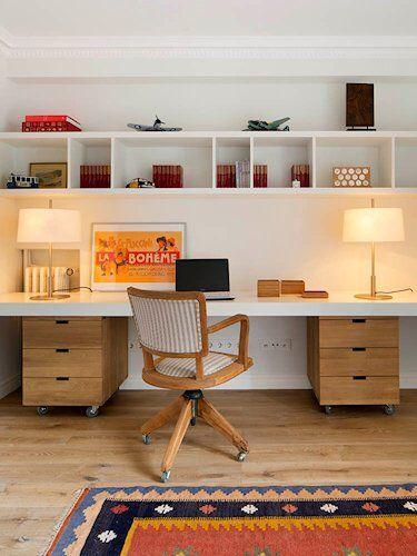Office Studio # Ufficio # Home Office Pinterest Escritorios