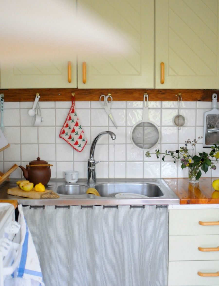 How to rent a Swedish Cottage
