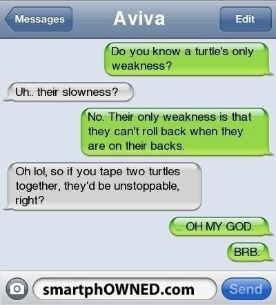 OMG!! You're A Genius!