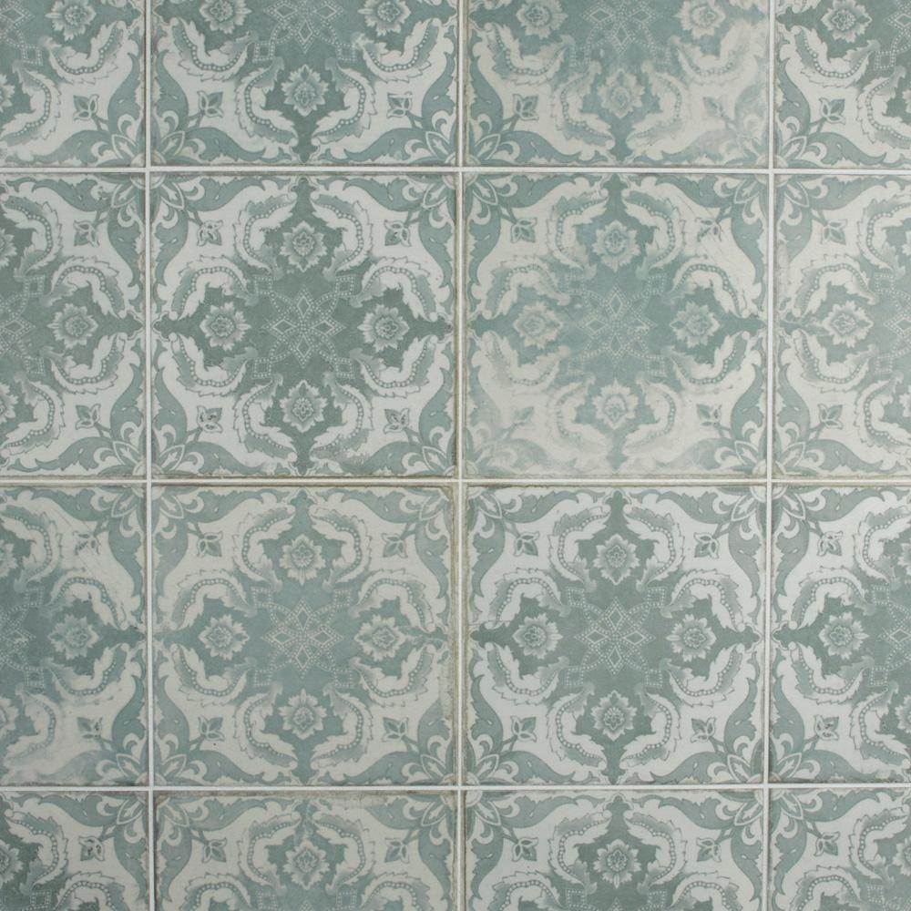 Merola Tile Take Home Sample Kings Seagate Fs 9 In X Ceramic S1fpesgfs3 The Depot Elitetile Floor