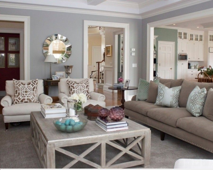 Setting Up A Nice And Cozy Living Room Might Not Be That Easy, So Check Out  Living Rooms That We Think Are Beautiful Enough To Be Implemented Either In  ...