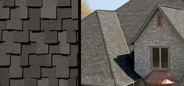 Best Excellent Shingles From Tamko Heritage Vintage 400 x 300