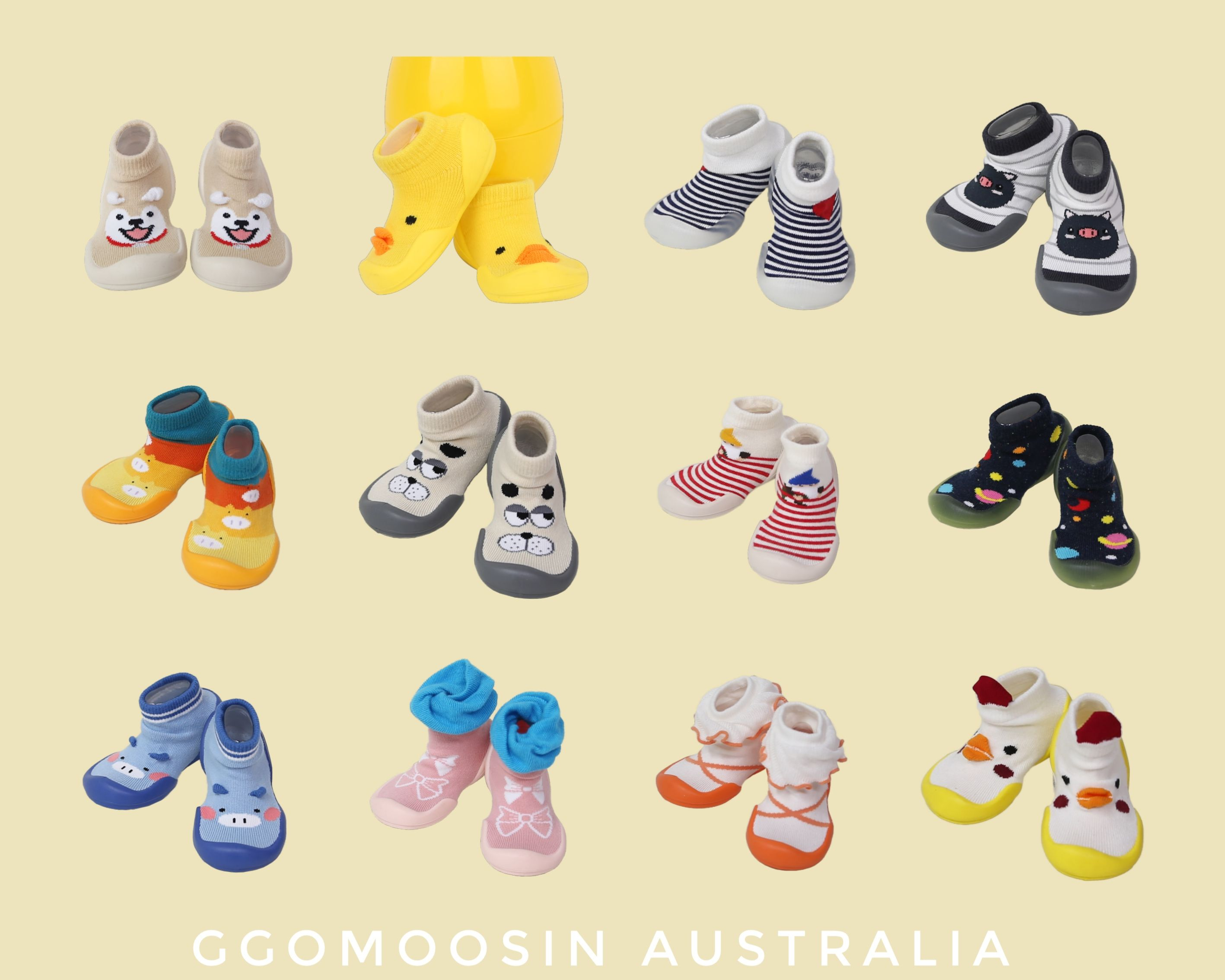 Walking Shoes for Babies and Toddlers 2