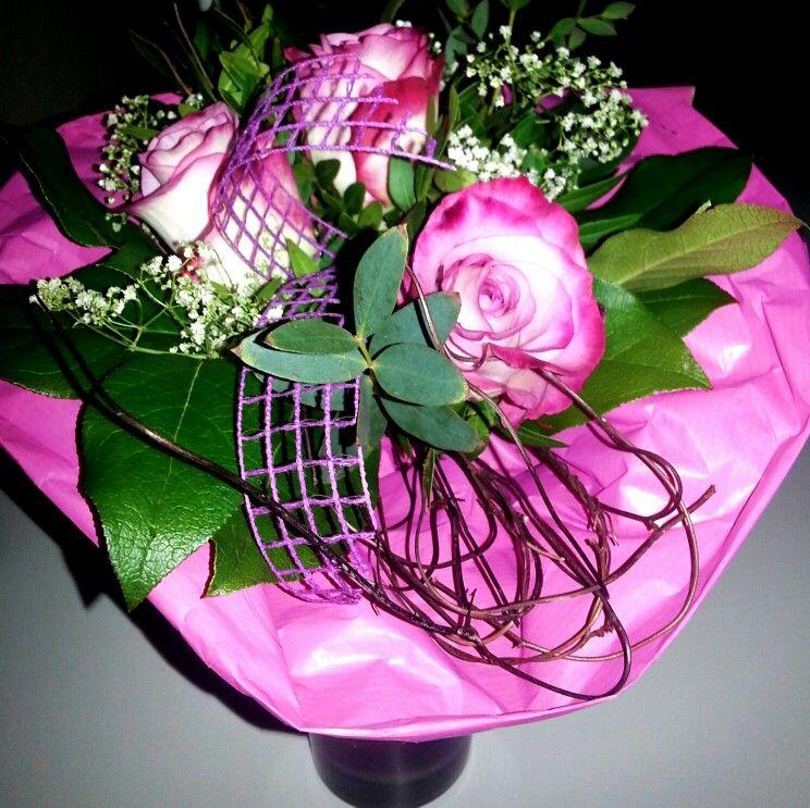 Schönen Valentinstag.