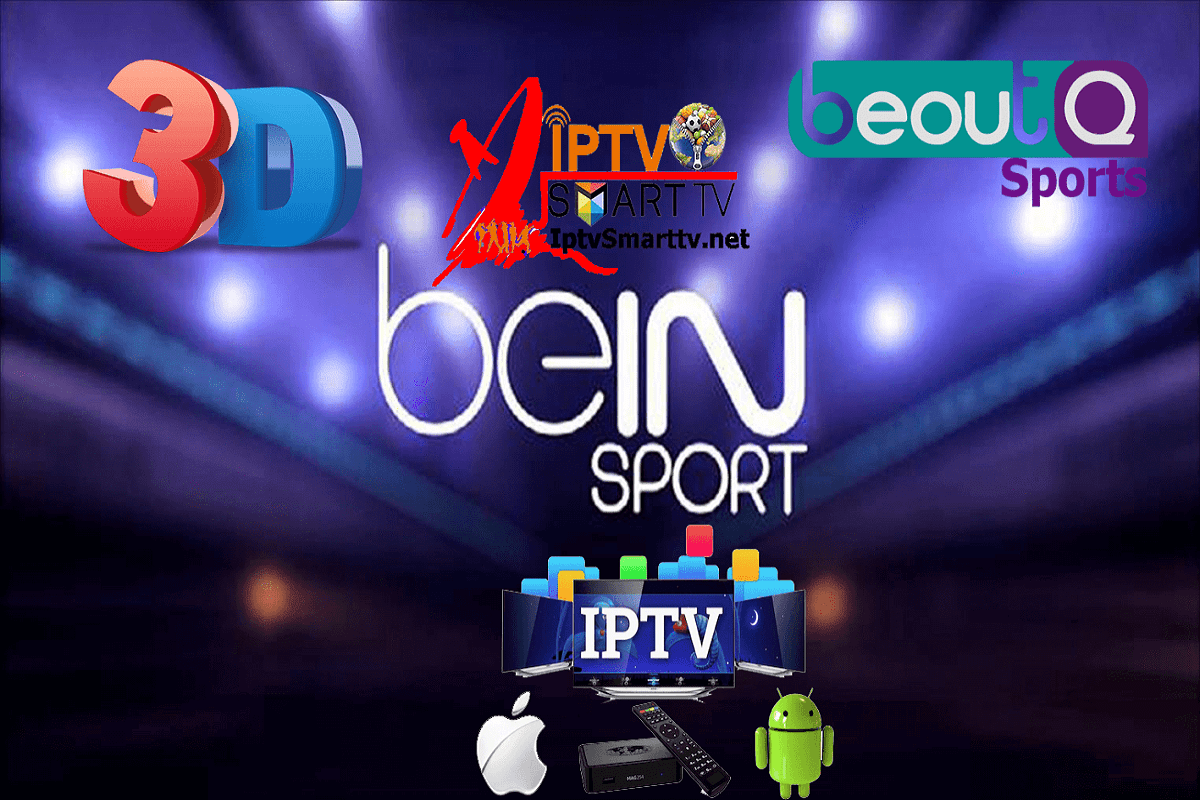 sport iptv vlc player m3u online March 17.03.2020 Bein