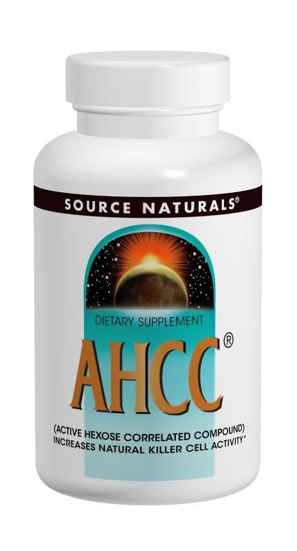 Ahcc Colon Cancer