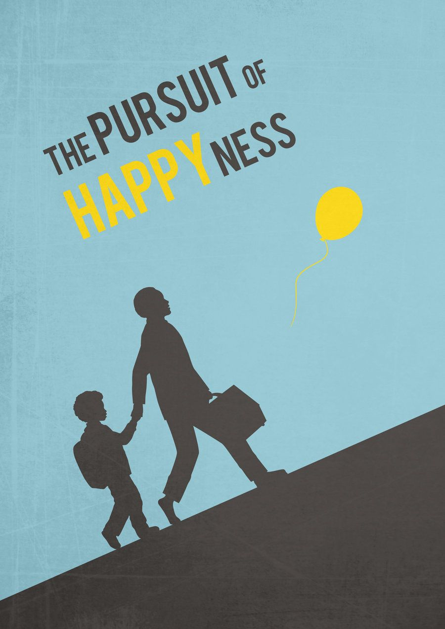 Image result for pursuit of happiness poster | Persuit of ...