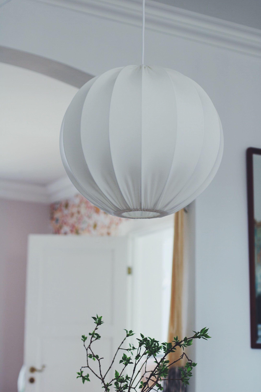 Taklampa ECO 50 cm | Taklampa, Taklampor, Lampskärm