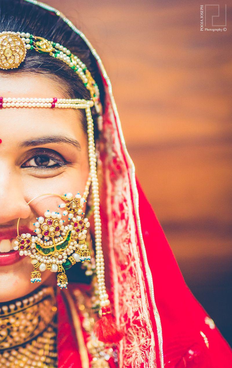 Wedding Nose Rings Gold Bridal Nose Ring WedMeGood