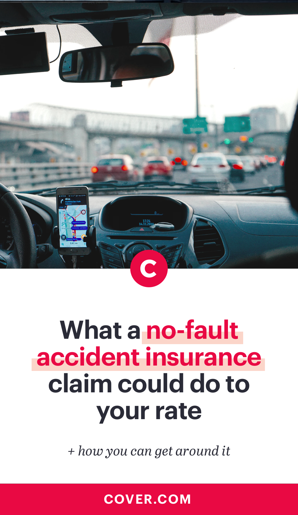 What A No Fault Accident Insurance Claim Could Do To Your Rate