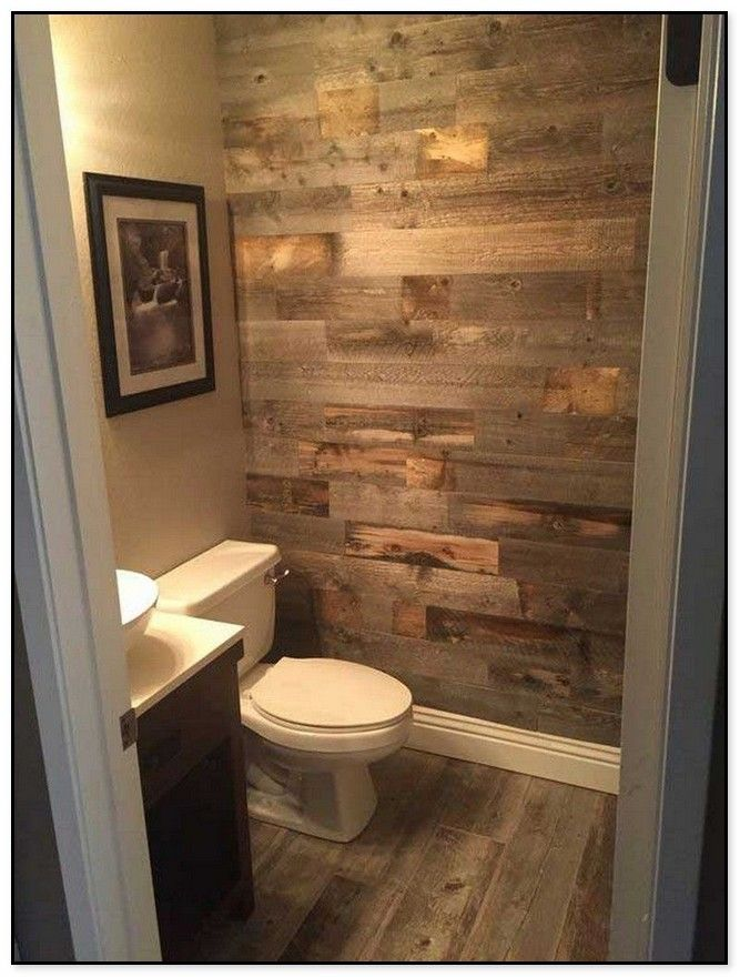 22 Ways To Boost And Refresh Your Bathroom By Adding Wood Accents: 44 Ways To Boost And Refresh Your Bathroom By Adding Wood Accents (With Images)