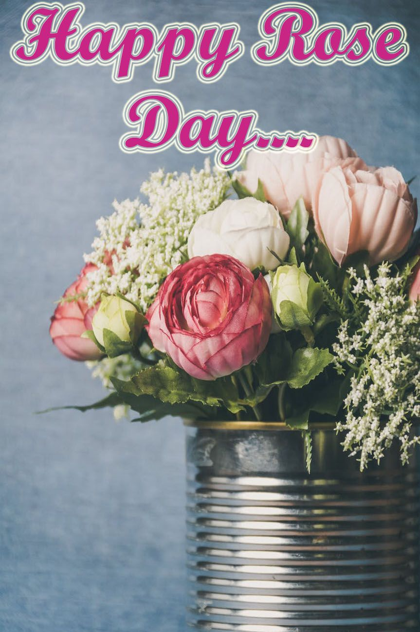 Happy Rose Day Wishes Images Rose Day Messages In 2021 Day Wishes Wishes Images Rose