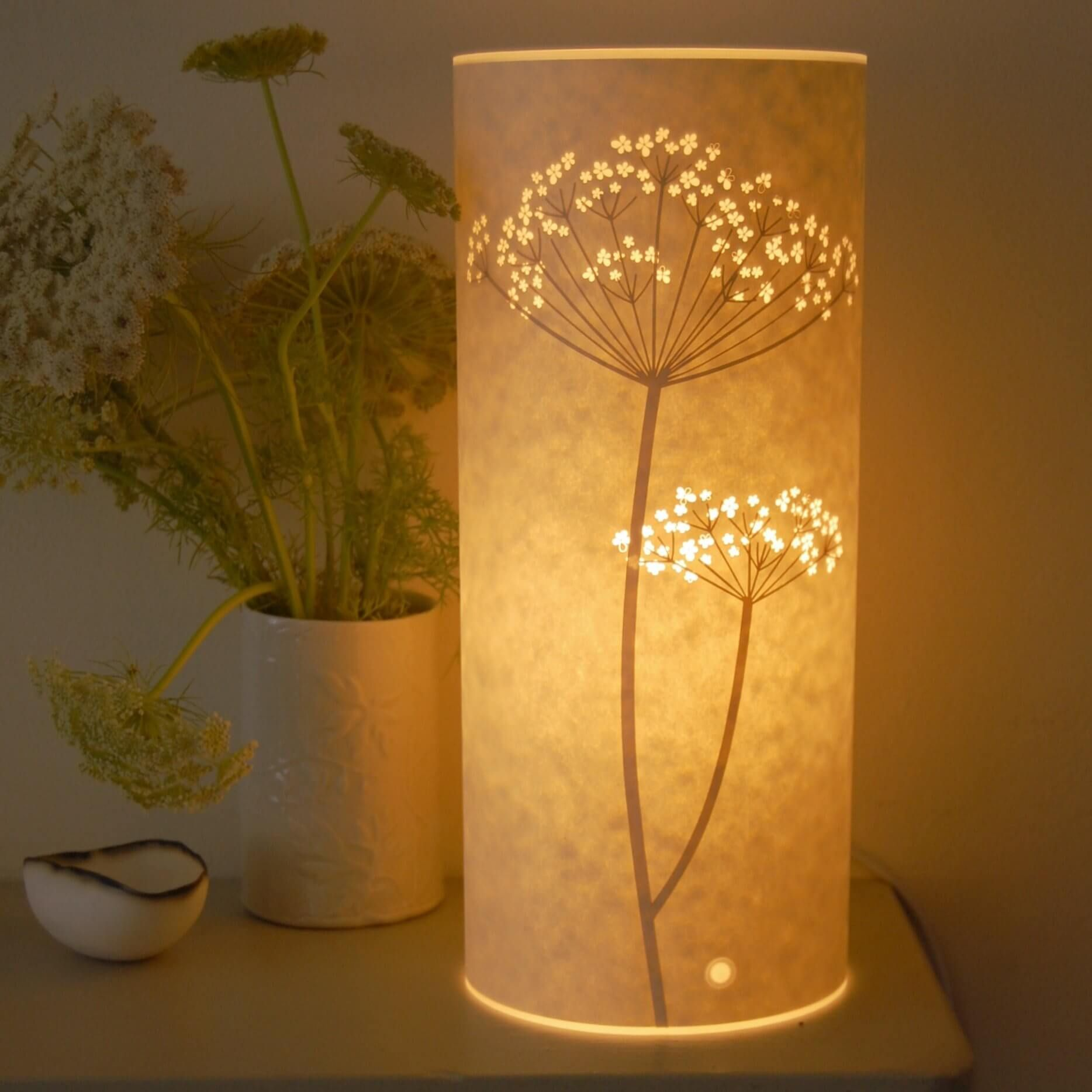 10 Adorable Handmade Night Light Designs For Good Fantasy Lamp