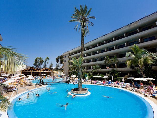Charter Tenerife Hotel Fanabe Costa Sur 4 Tenerife Barcelona Hotels Best Hotel Deals