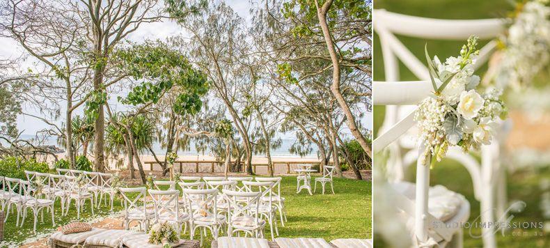 Noosa Wedding Sails Sunshine Coast 11 Wedding Styling Pinterest