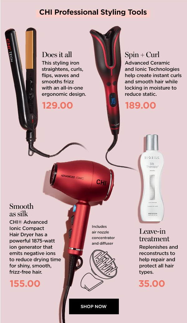 Chi Professional Styling Tools In 2020 Smooth Hair Styling Tools Styling Iron